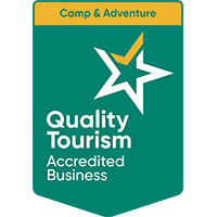 Australian Camping Association Accredited