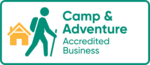 Camp and Adventure Accredited Business